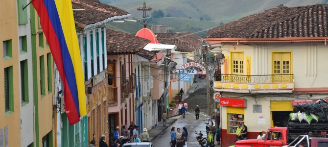 Aguadas: Colombia's Sombrero Capital