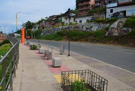 Mirador in Risaralda, Caldas, Colombia