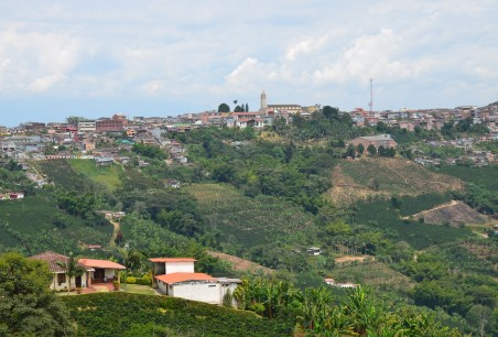 Risaralda, Caldas, Colombia