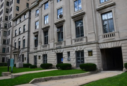 International Museum of Surgical Science in Chicago