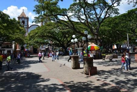 Ciudad Bolívar Antioquia Colombia