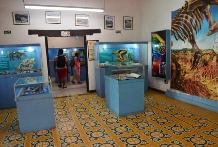 Villavieja Museum Colombia Huila