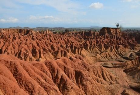Desierto de la Tatacoa Colombia Huila