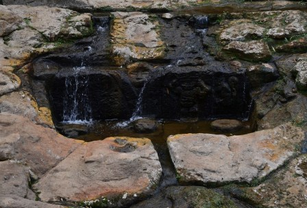 San Agustín Archaeology Park Huila Colombia