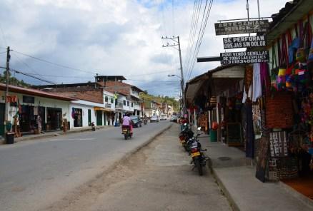San Agustín Huila Colombia