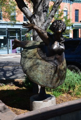 Public art, Fort Collins, Colorado