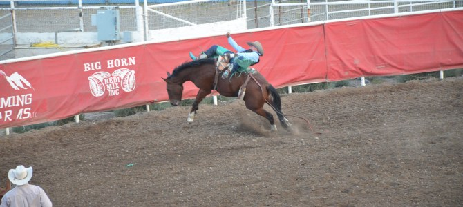 Cody Night Rodeo