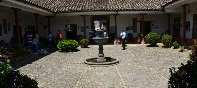 Museums in Popayán