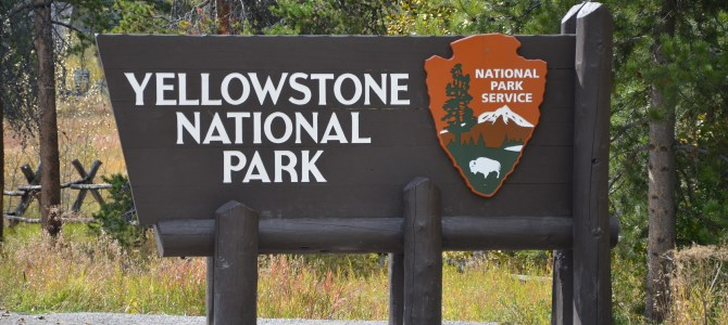 Yellowstone Basics