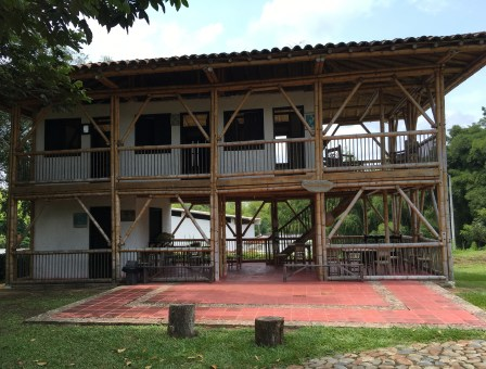 Finca at Pereira Antigua at Parque Consotá in Galicia, Risaralda, Colombia