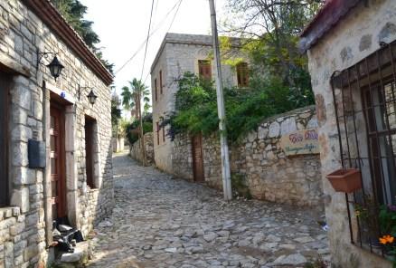 Eski Datça, Turkey