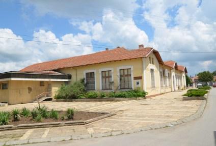Hristo Gradechliev Art Gallery in Kavarna, Bulgaria