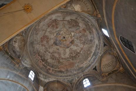 Alaca İmaret Camii in Thessaloniki, Greece