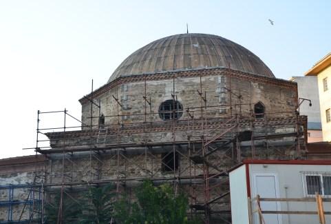 Hamza Bey Camii in Thessaloniki, Greece