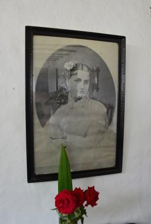 Photo of María at Hacienda El Paraíso in Valle del Cauca, Colombia
