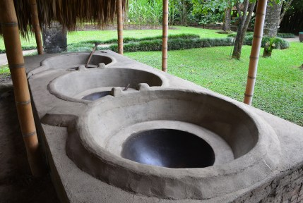 Rancho del Caribe at Museo de la Caña in Valle del Cauca, Colombia