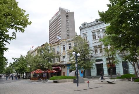 Bulgaria Hotel in Burgas, Bulgaria