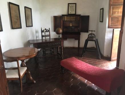 Study at Hacienda El Paraíso in Valle del Cauca, Colombia
