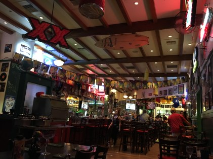 Hussong's Cantina in Las Vegas, Nevada