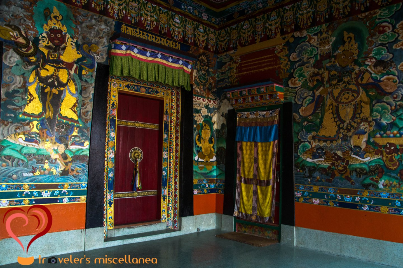 Rumtek Main Temple