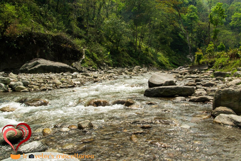 Rimbi River
