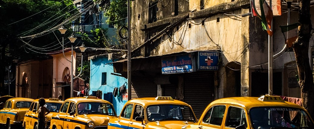Ambassadors in Kolkata
