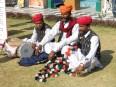 Rajasthani Folk Musicians