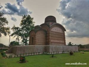 Bhuvneshwari Temple