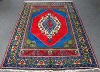 Turkish handmade carpets (rugs): regions and designs PART ...