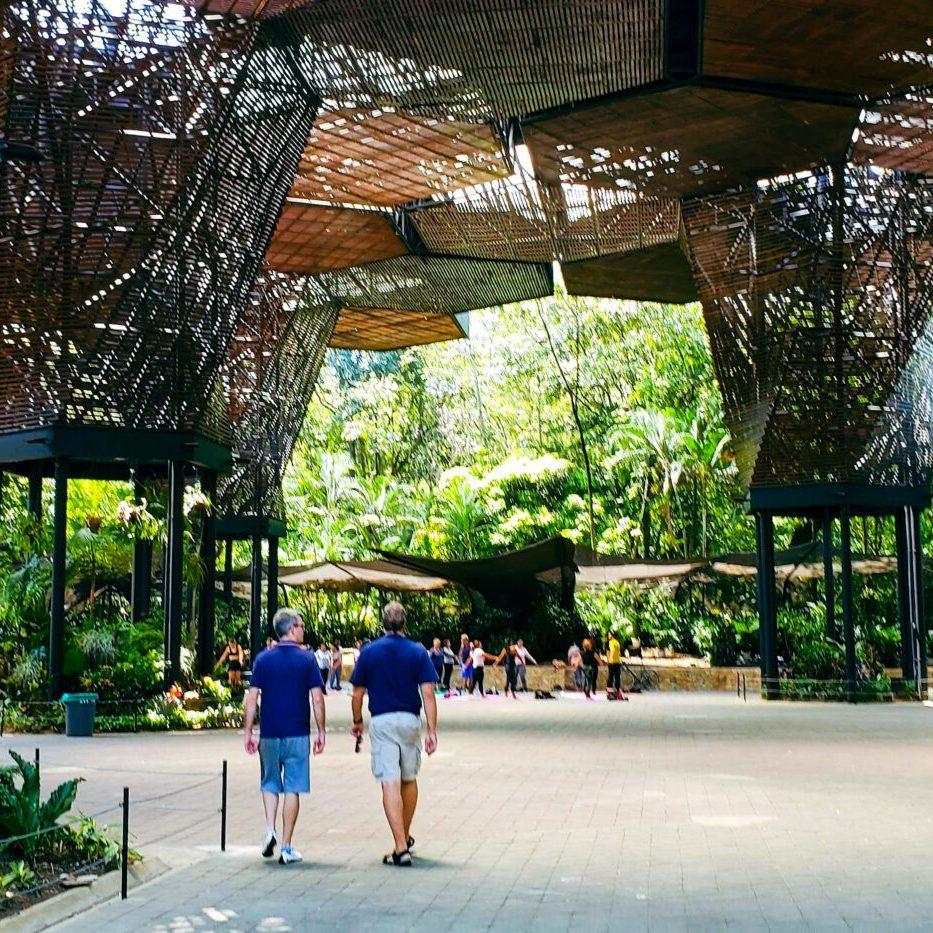 Medellin-Botanical-Gardens