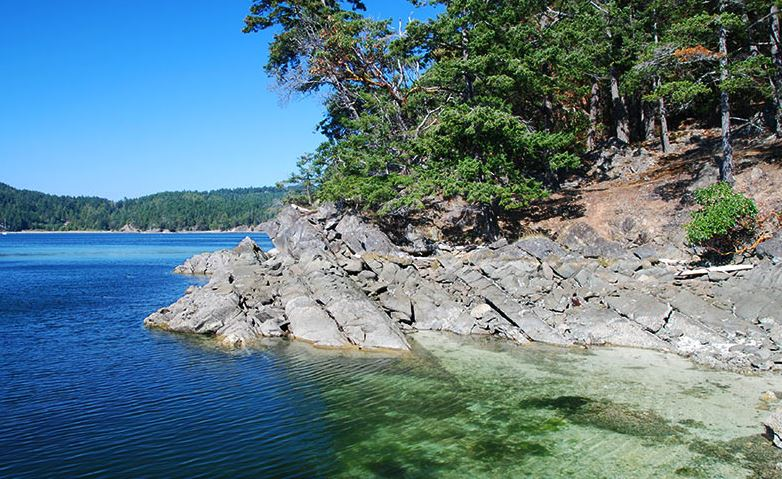 Bedwell-Harbour-Pender-Island