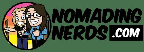 Nomading Nerds