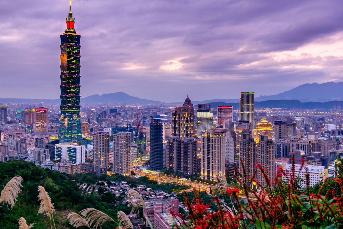 Amazing Things to Do in Taipei Taiwan