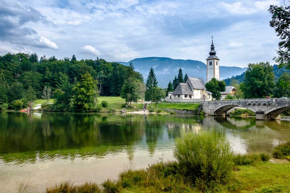 10 beautiful places you didn't know existed in Europe