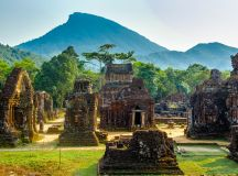 My Son Sanctuary in Vietnam: Tips on How to Visit It
