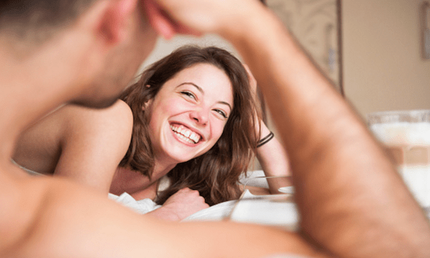 9 Ways to Find the Confidence of a King in The Bedroom