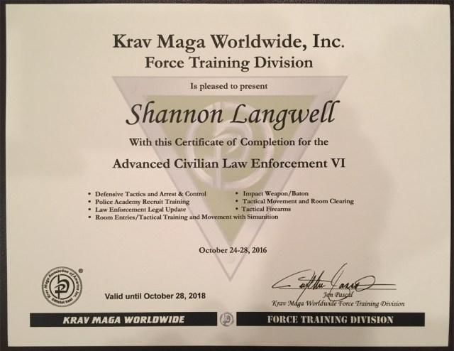 nomad-krav-maga-las-vegas-law-enforcement-defensive-tactics-advanced-VI-LE-certification