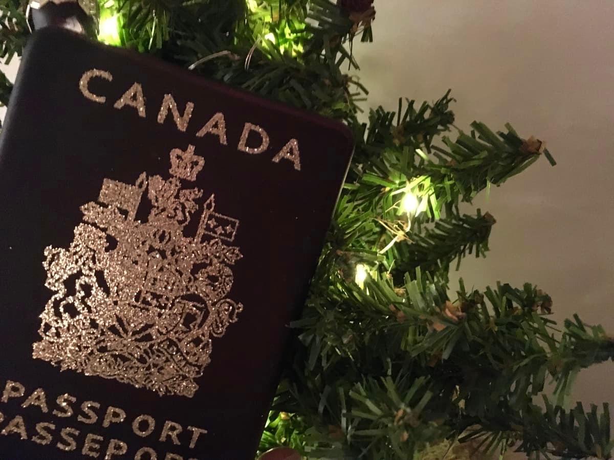 passeport sapin