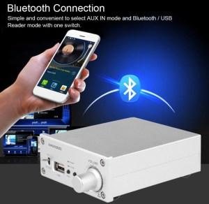 NK-268 デジタルオーディオパワーアンプ Bluetooth 4.0_2