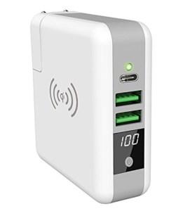 電気を持ち運べるモバイルバッテリーは、モバイル端末時代には、必須になってきて久しいですが、日に日に安くなるモバイルバッテリーは、今や買い換えのタイミングもかなり早くなってきていると思います。