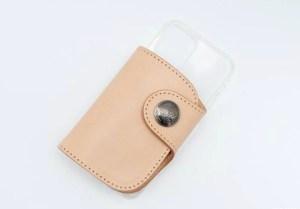 REDMOON iPhone Case & Smart Wallet HR-010 IPC-MWY-IP12P