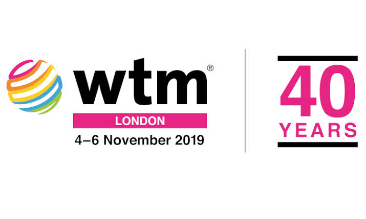 We Are @ WTM In London!