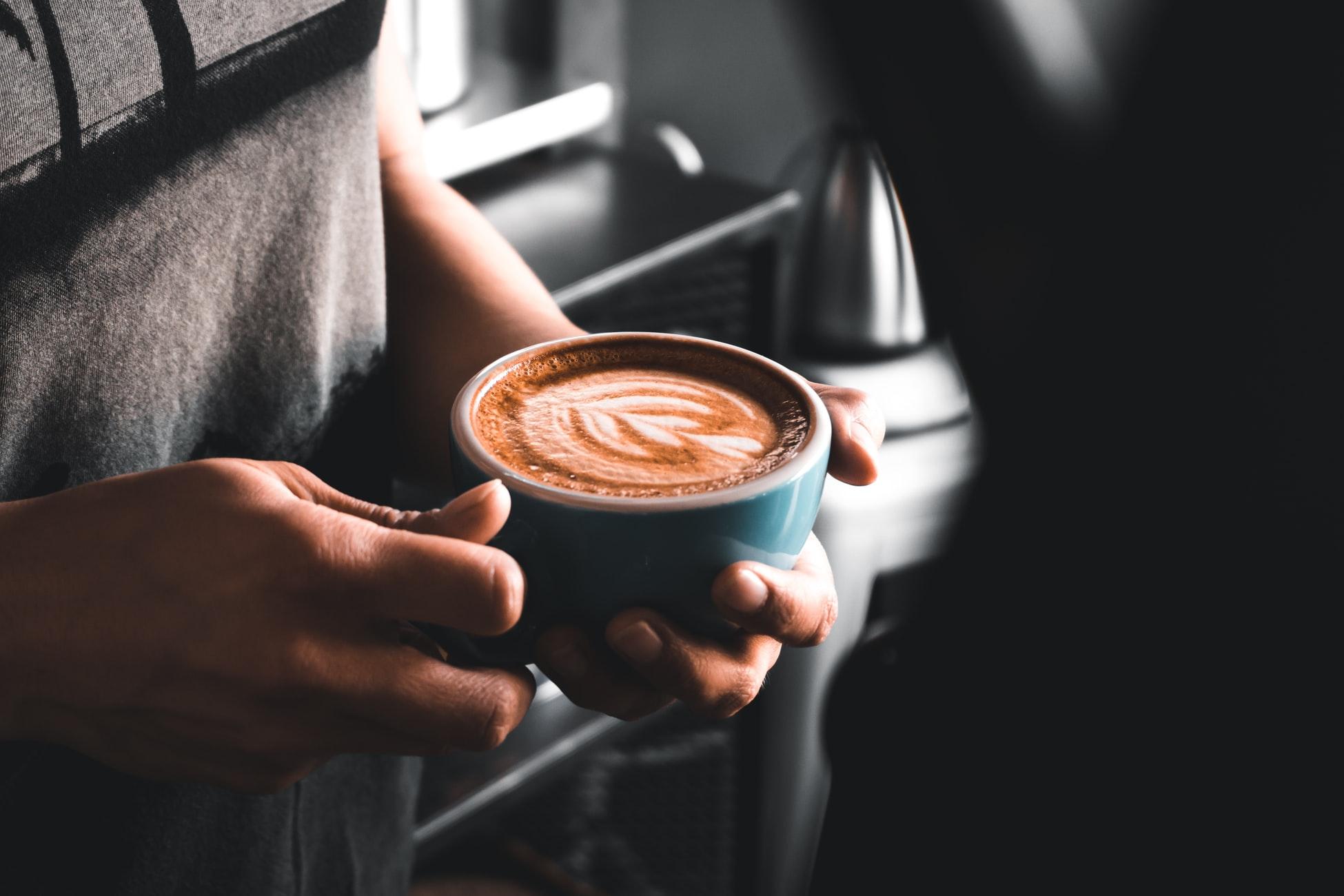 咖啡廳市場競爭,如何提升顧客品牌忠誠度