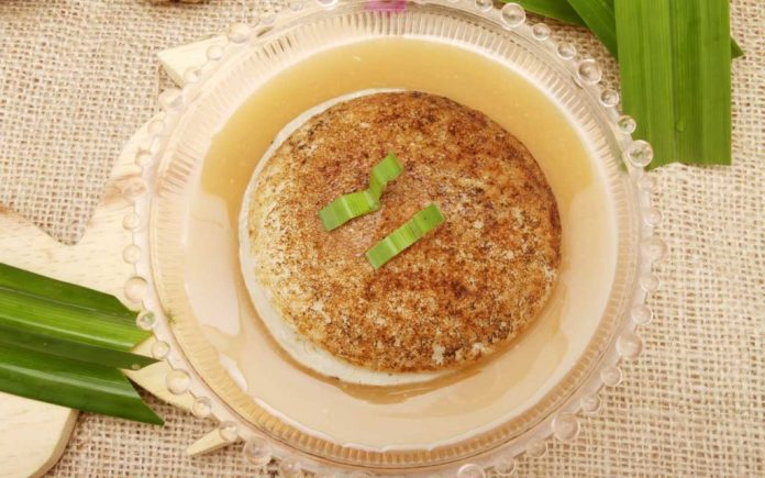 18 Most Popular Traditional Indonesian Desserts Nomad Paradise