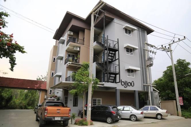 Bijou Boutique Apartment In Chiang Mai