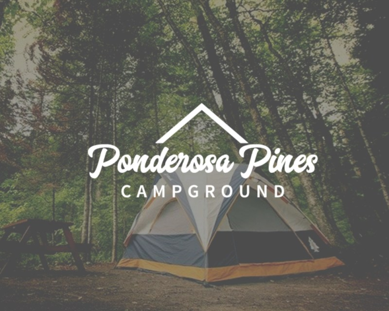 Ponderosa Pines Campground