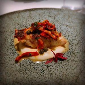 イタリアコース料理 「MODESTO」
