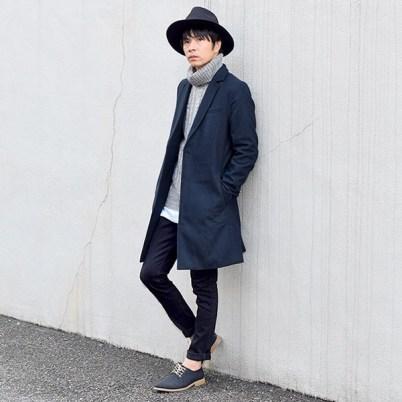 バレンタインデートのメンズ服装!元ショップ店員のおすすめコーデ3