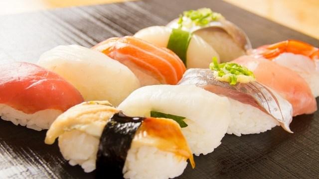 カッパ寿司食べ放題