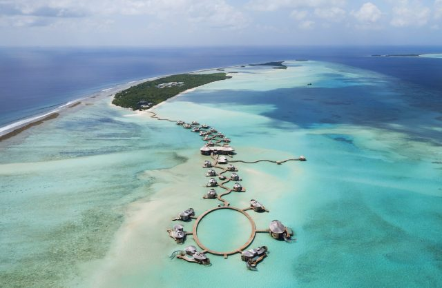 Soneva Jani, Malediwy
